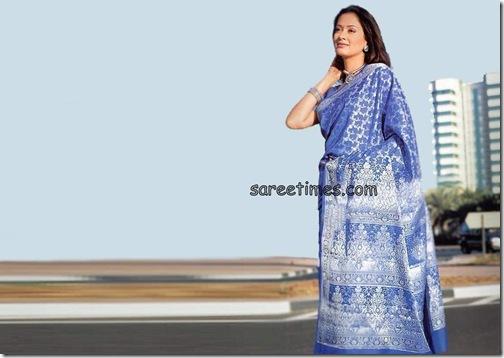 Gayathri-Joshi-Designer-Saree