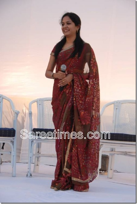 Sunitha_Printed_Saree