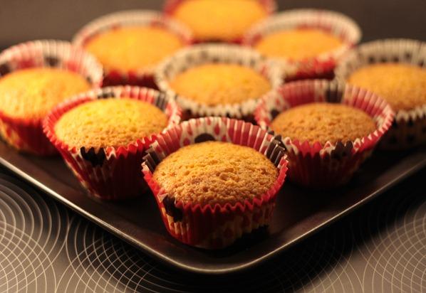 muffinsmandarine