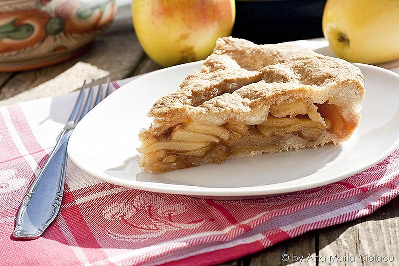 3Apple Pie