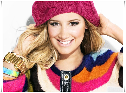 Ashley Tisdale Hairstyle Try on Ashley Tisdale's hairstyles with our virtual