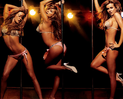 Carmen Electra Sexy Wallpaper 1 My plan was to make Saturn and start teaching my son about space but he ...