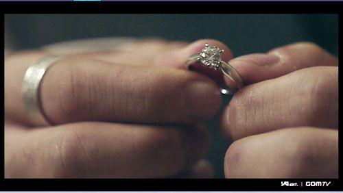 Taeyang Wedding Dress Ring