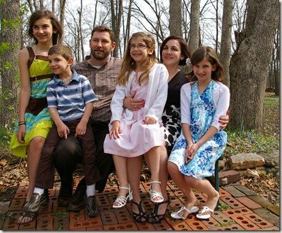 scheperle family