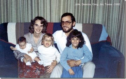 family 1980