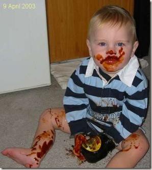 marmite kid