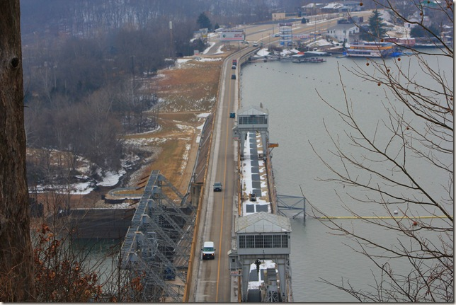Bagnell Dam, Lake of the Ozarks