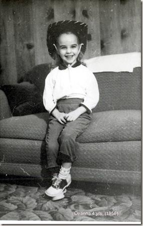 deanna 1956