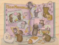Mice Memories[3]