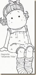 Magnolia_sitzendeTilda