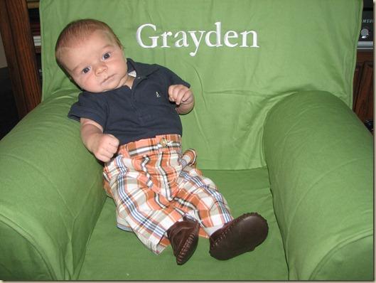 grayden 1455
