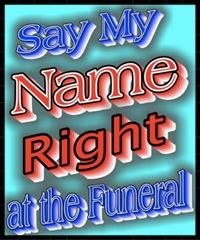 SayMyNameRight