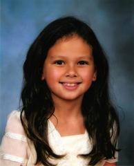 Katie 3rd grade