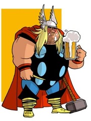 Also Thor.