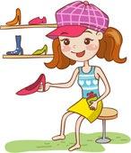 shoeshopping