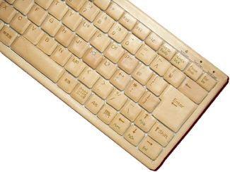 [國外資訊] 和櫻工房的皮革鍵盤系列