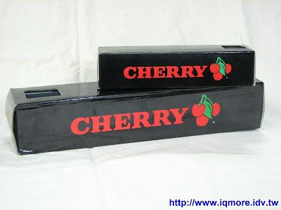 [團購] Cherry滑鼠墊團購開始(延至7/19日截止)