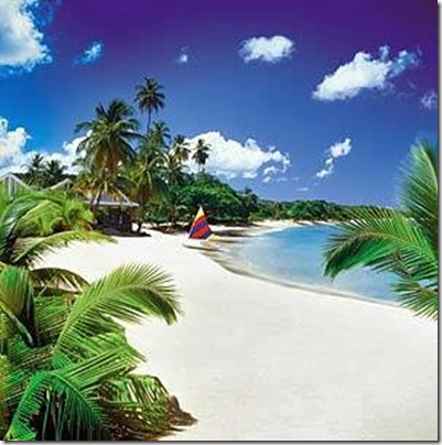 st lucia - Pic