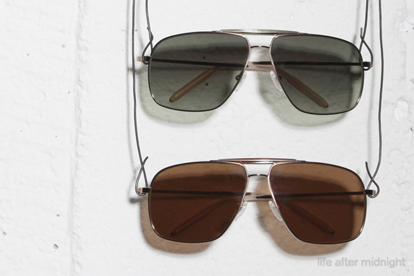 Life After Midnight: Review   Mosley Tribe Dunn Sunglasses