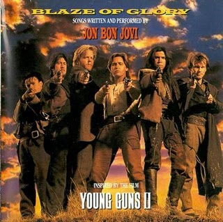Download Bon Jovi   Blaze Of Glory | músicas
