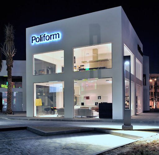 New Flagship Store for Poliform in Bahrain