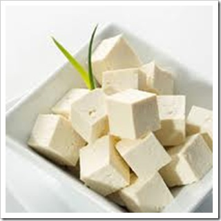 food to slim you tofu