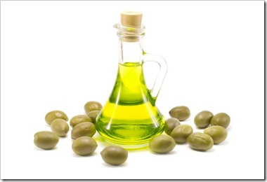 food to slim you olive-oil