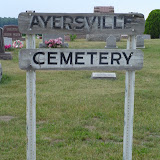 Aversville Cemetery, Defiance, Ohio 39 photos
