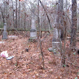 Wilson Cemetery, Winterboro, Talladega, Alabama 33 photos