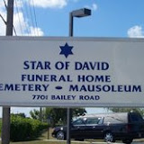 Star of David Memorial Gardens, North Lauderdale, Florida 328 photos