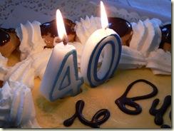 40 anni fabio