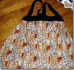 zoo apron