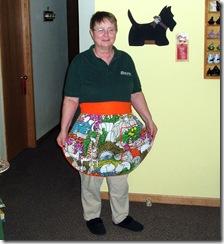 apron zoo