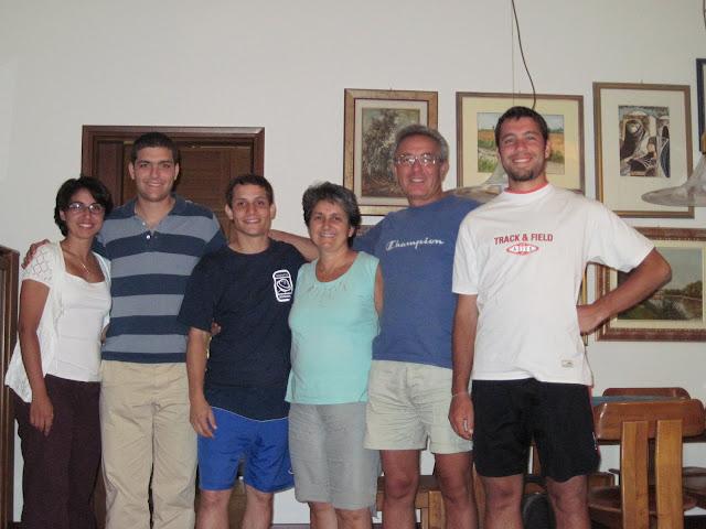 Matteos family
