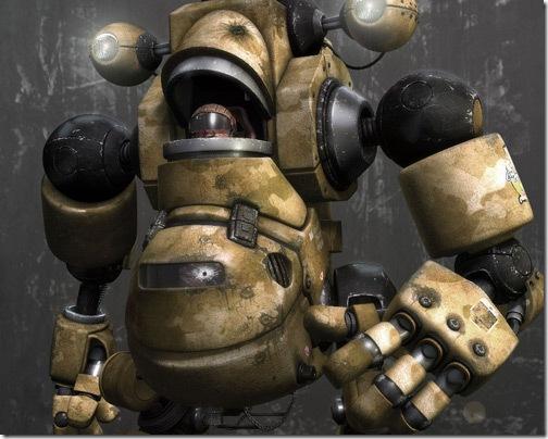 humnaoid-robots