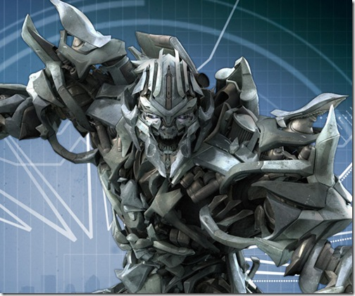 megatron-transformer-robot-art