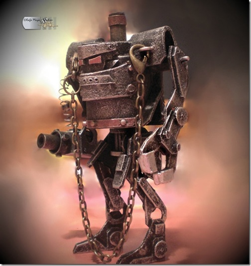 Steampunk_Robot_by_Diarment