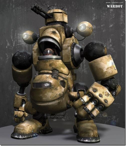Warbot-robot-graphic-art-by-Adam-Scott