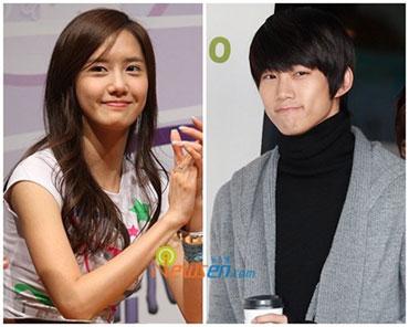 Taecyeon - Yoona ไม่มีบทคู่รักใน Family Outing 2