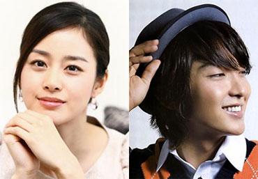Kim Tae Hee และ Lee Jun Ki ประกบคู่กันใน Grand Prix