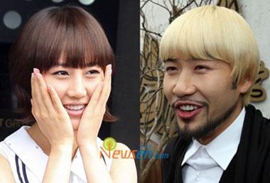 Noh Hong Chul และ Jang Yoon Jung เลิกกันแล้ว