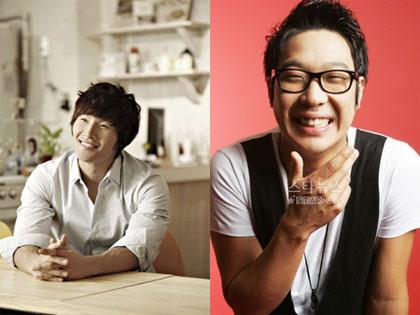 HaHa จะเป็นแขกรับเชิญในคอนเสิร์ตของ Kim Jong Kook's concert