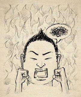MC Mong วาดภาพเพื่อน ๆ ลงในไอโฟน