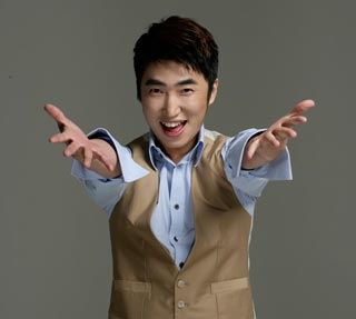 Jang Dong Min จะมาเป็นสมาชิกประจำใน Family Outing 2