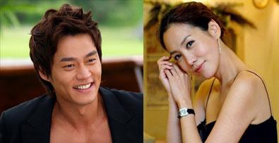 สาเหตุที่ Lee Seo Jin ไม่ยอมเปิดปากเกี่ยวกับเรื่องเลิกกันระหว่างเขาและ Kim Jung Eun