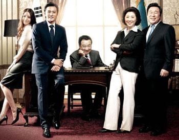 หนังของ Jang Dong Gun ในงาน PIFF ขายตั๋วหมดภายในเวลาไม่ถึง 2 นาที