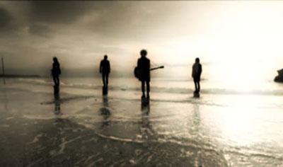 Bye Bye Sea วงดนตรีอินดี้น้องใหม่