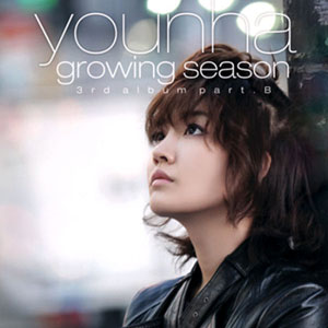 Younha - Part. B : Growing Season