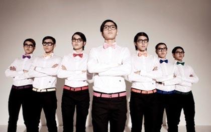 พบกับ Infinite บอยแบนด์น้องใหม่ใน 'Come Back Again'