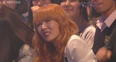 Yoon Hyung Bin ขอโทษ HyunA